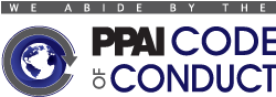 PPAI Code of Conduct Seal